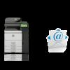 Et si on scannait le mail?